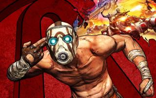 borderlands goty cover