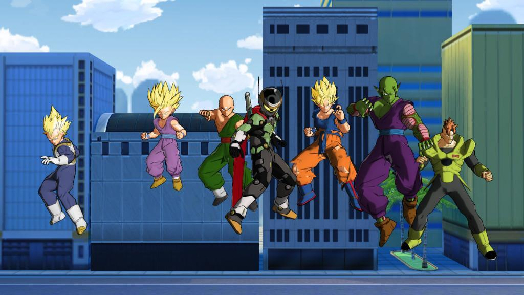 dragon ball heroes 4