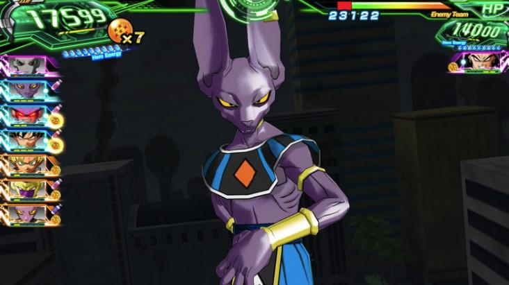 dragon ball heroes 6