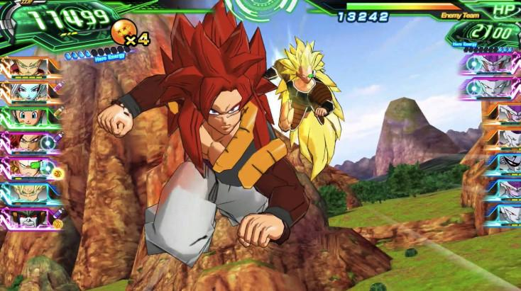 dragon ball heroes 9