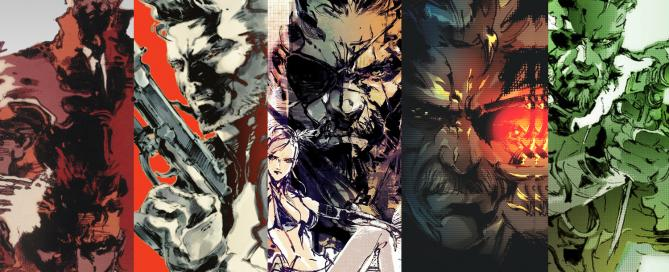 metal gear solid shinkawa