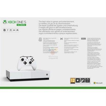 xbox one s all digital 2