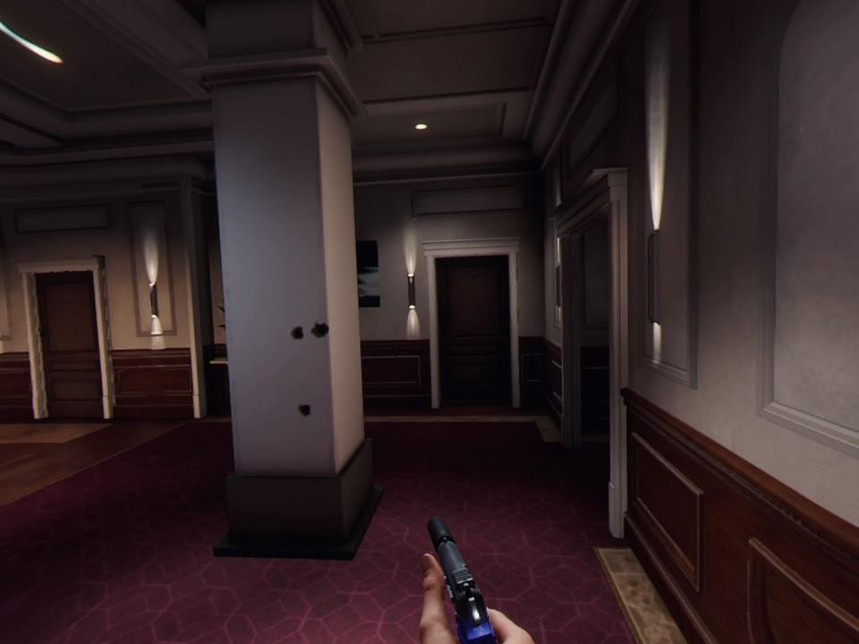 Blood & Truth, la riscossa di Playstation VR