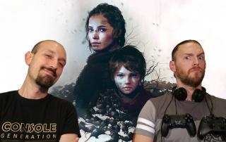 console generation a plague tale innocence