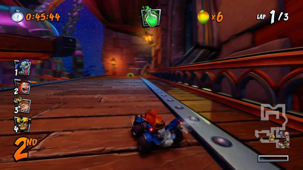 Crash Team Racing 2
