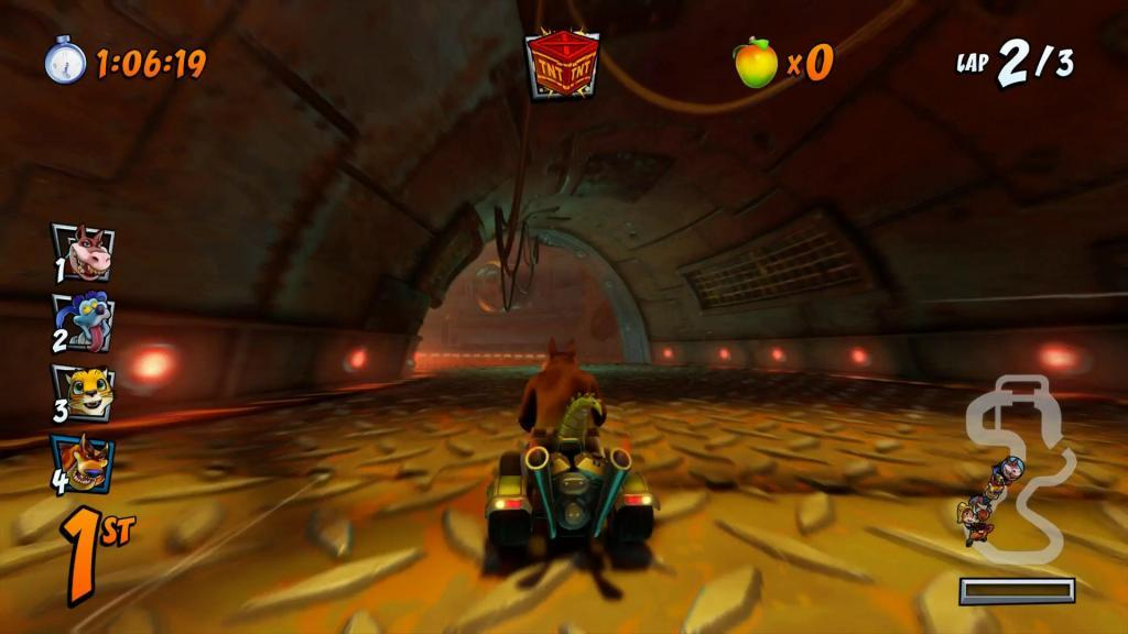 Crash Team Racing 3