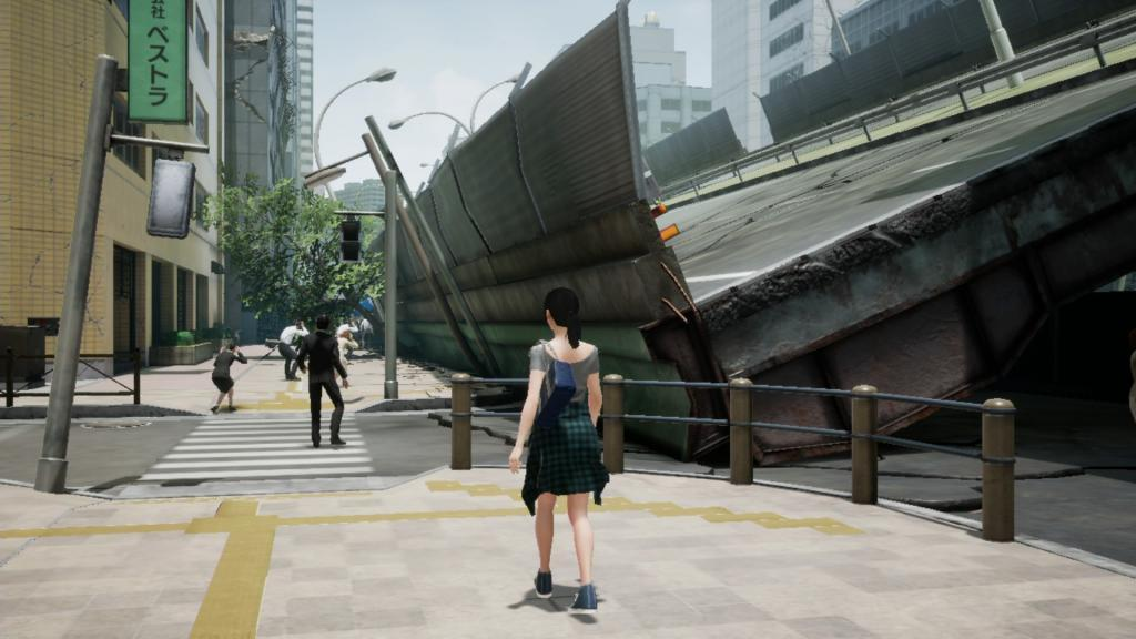 Disaster Report 4: Summer Memories nel 2020 su PS4, PC e Switch ...