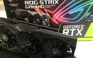 RTX 2070 ASUS