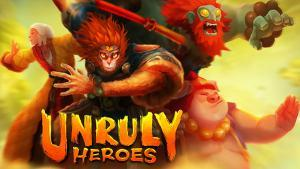 Unruly Heroes