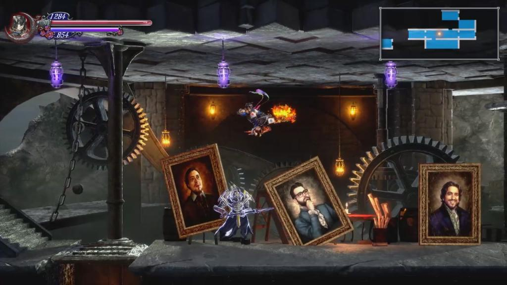 bloodstained 4