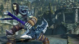 Darksiders II Deathinitive Edition su Switch, conferma per sbaglio da Koch Media