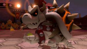 Mario Tennis Aces, arriva Dry Bowser