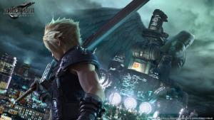 final fantasy vii remake 1