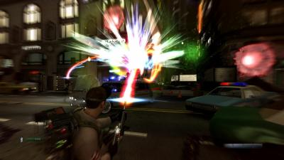 ghostbusters videogame
