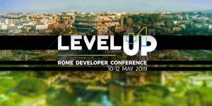 level up rome