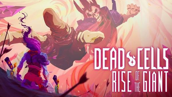 medium dead cells rise of the giant