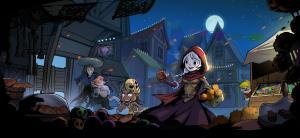 Night of the Full Moon | Recensione Mobile