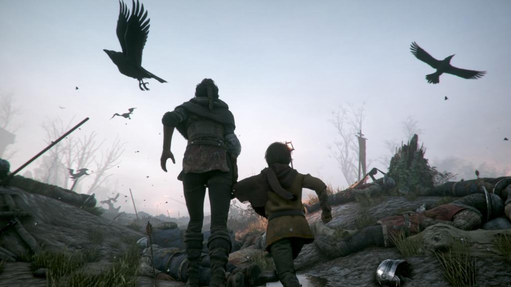 A Plague Tale Recensione