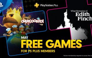 playstation plus maggio 2019