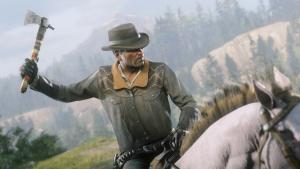 Red Dead Redemption 2, questo cosplay porta Arthur Morgan in vita