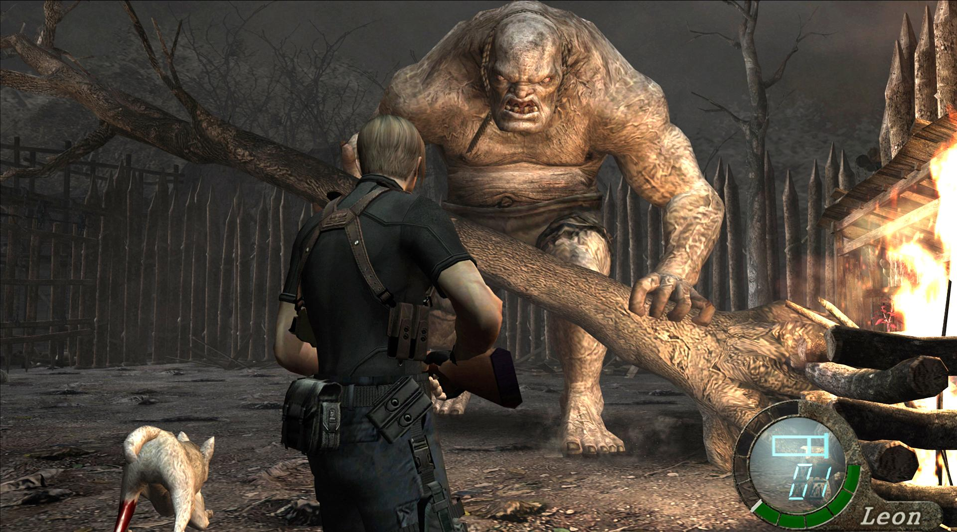 Resident Evil 4 | Recensione Nintendo Switch
