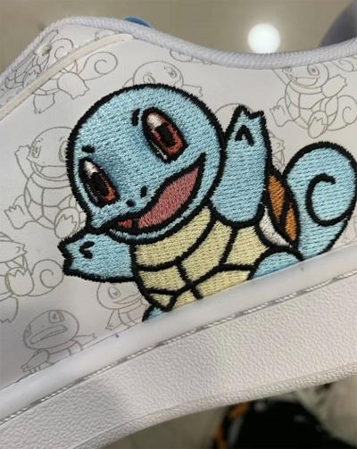 scarpe squirtle 1