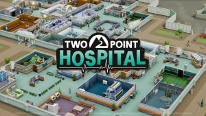 two point hospital sega