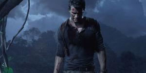 uncharted 4 art