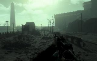 fallout 3 4 capital wasteland