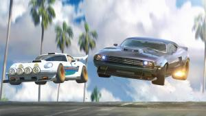 Fast & Furious Crossroads annunciato a The Game Awards