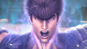 fist of the north star legends relive