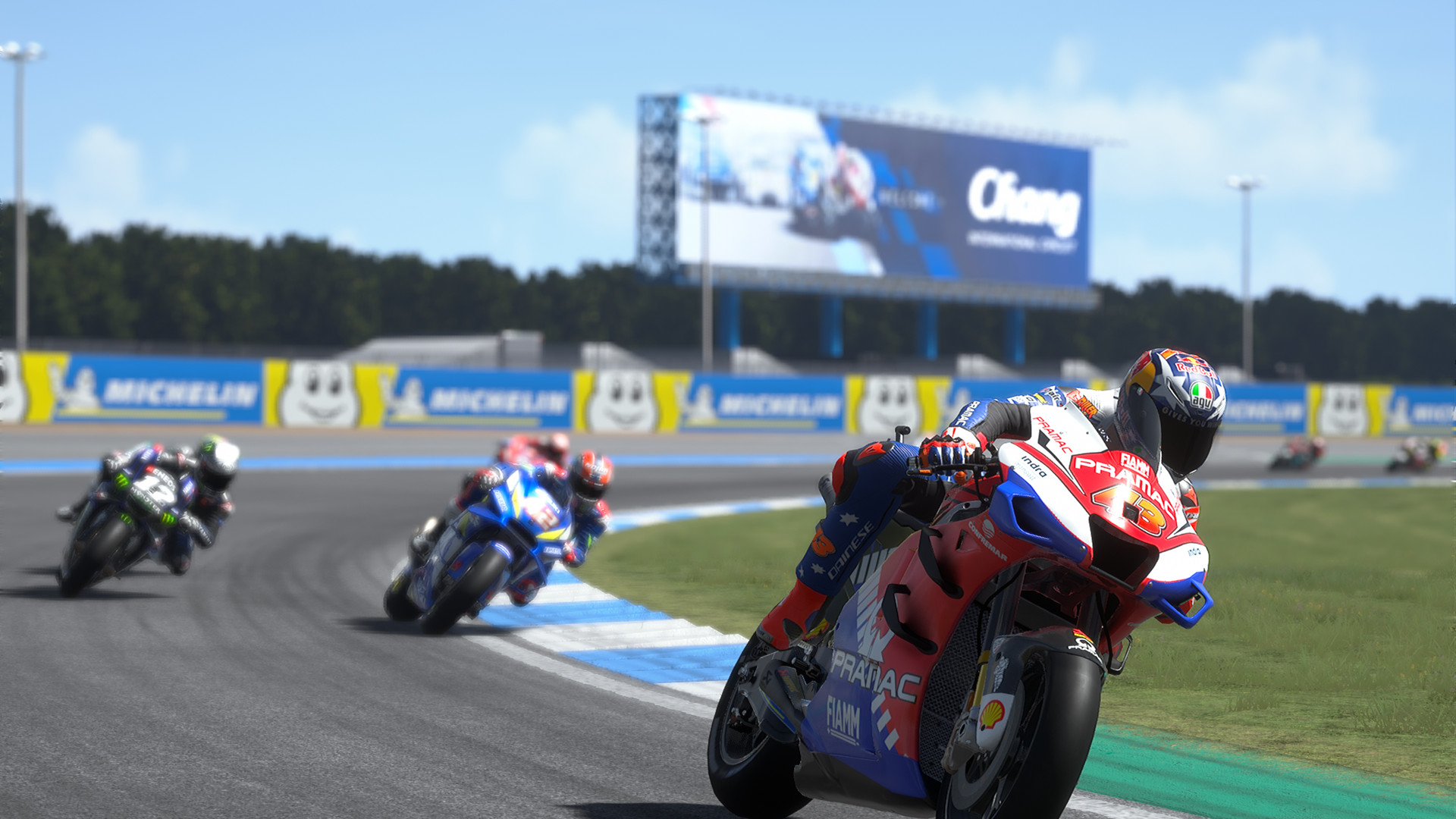 MotoGP 19 è disponibile da oggi per PS4, Xbox One e PC