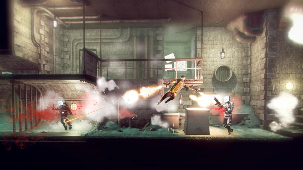 My Friend Pedro: Blood Bullets Bananas | Recensione