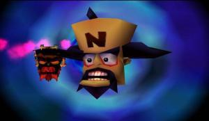 Dr. Neo Cortex | La Galleria del Male #2