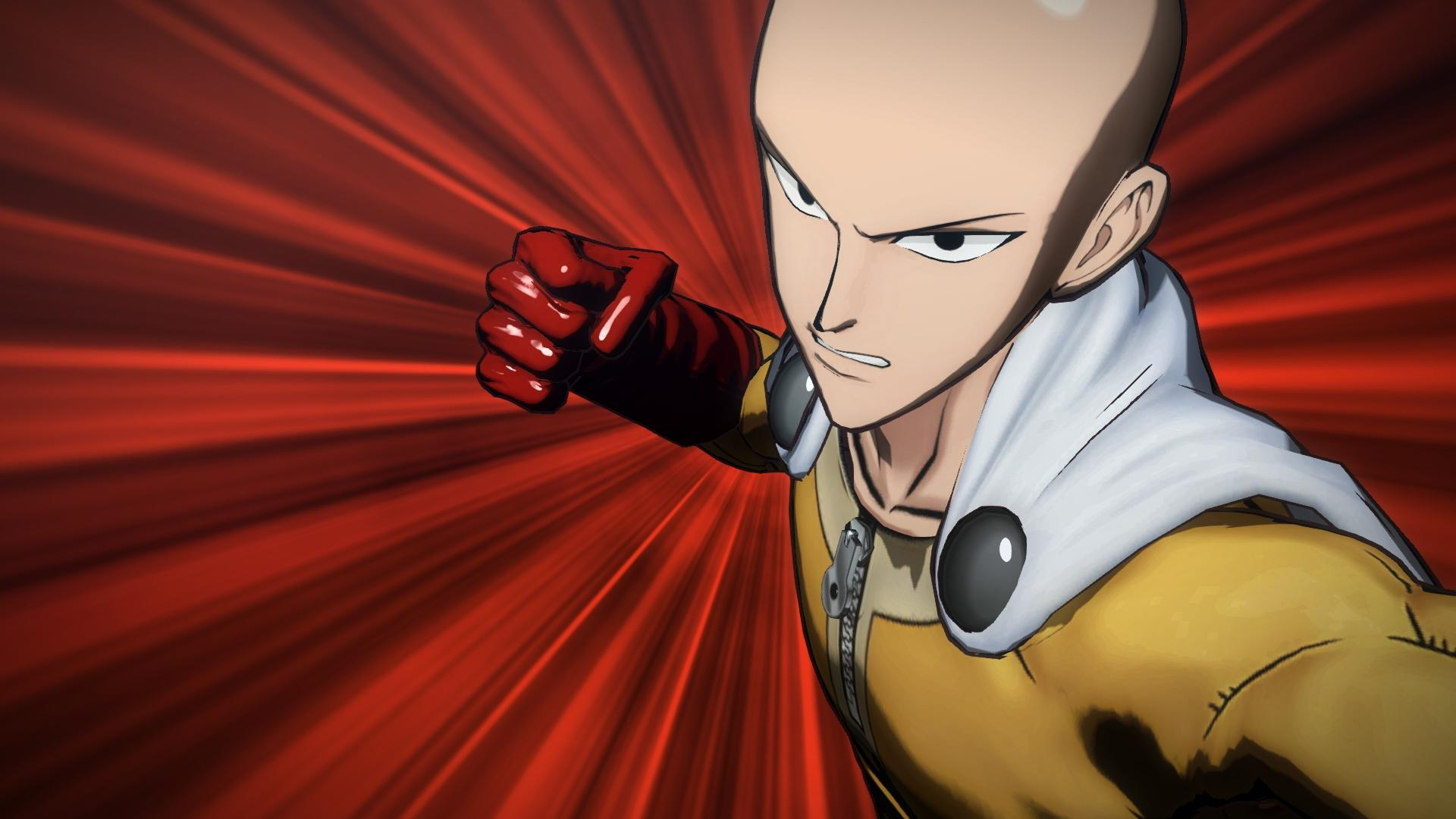 One Punch Man: A Hero Nobody Knows annunciato per PC, PS4 e Xbox One