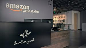 Amazon Game Studios, i guai proverrebbero dall'engine Lumberyard