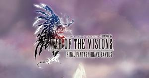 War of the Visions: Final Fantasy Brave Exvius all'E3 2019