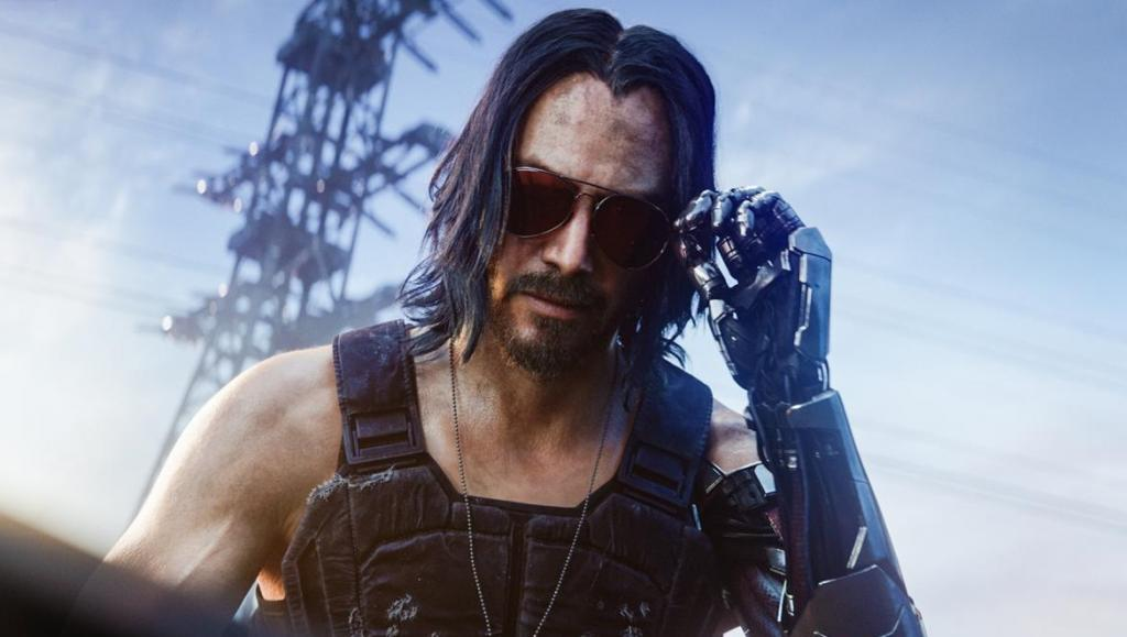 Keanu Reeves sarà in Hobbs and Shaw? The Rock ha la risposta