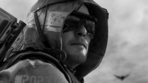 Death Stranding: Social Strand System come Tactical Espionage Action