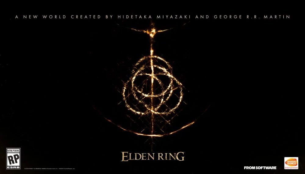 Elden Ring analisi trailer | Il Trono ad Anelli
