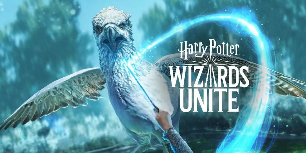 Harry Potter: Wizards Unite accoglie l'Adventure Sync