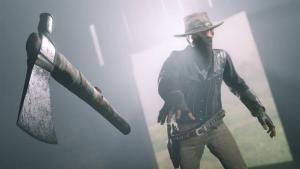 Red Dead Online: novità per il catalogo Wheeler, Rawson & co.