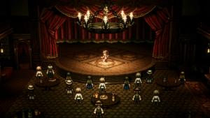 Octopath Traveler, arriva la colonna sonora in stile 16-bit