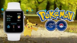 Pokémon Go dice addio ad Apple Watch: termina il supporto