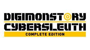 digimon sotry Cyber Sleuth Complete Edition