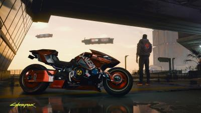 Cyberpunk 2077 anche su next-gen? Possibile, afferma CD Projekt RED