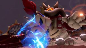 mario tennis aces dry bowser