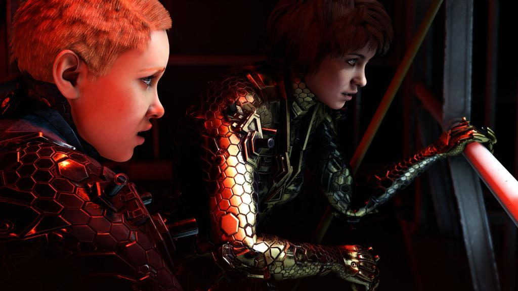 Wolfenstein: Youngblood, tale padre e tali figlie