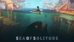 Origin Access: Sea of Solitude disponibile nel tier Basic