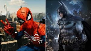 Marvel's Spider-Man supera Batman: Arkham City negli USA